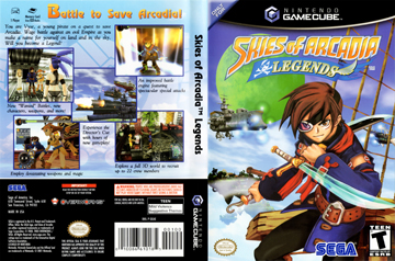 DREAMCAST OF ARCADIA SKIES TÉLÉCHARGER ISO