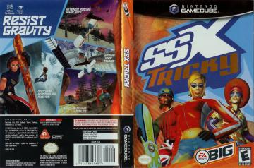 ssx tricky iso ppsspp