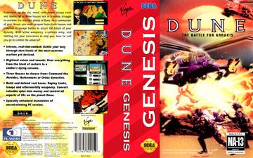 dune 2 the battle for arrakis download