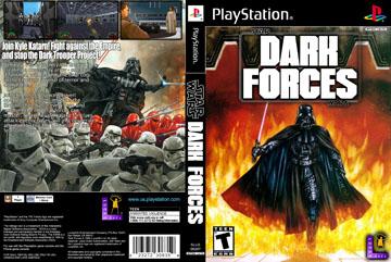 Star wars dark forces mac download
