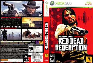 Red dead redemption ps2 download iso